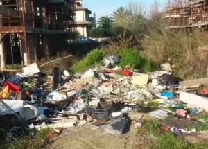 2 rifiuti di cantiere