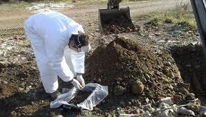 campionamenti a norma - analisi rifiuti